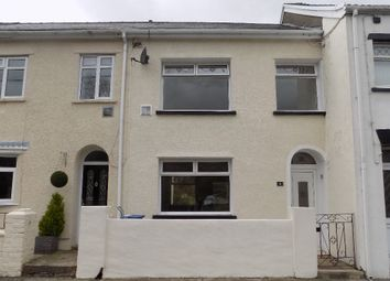 2 bed terraced house for sale in Bryn Villas, Blaina NP13