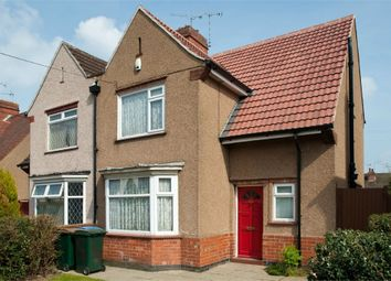 Thumbnail 3 bedroom semi-detached house to rent in Moseley Avenue, Coventry, West Midlands
