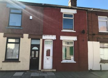 Thumbnail 2 bed terraced house for sale in 33 Peaton Street, North Ormesby, Middlesbrough, Cleveland