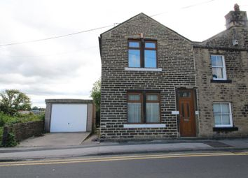 Thumbnail 2 bed semi-detached house to rent in Moorside Road, Bradford