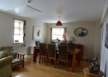 Thumbnail 4 bed flat for sale in Fisherton Street, Salisbury