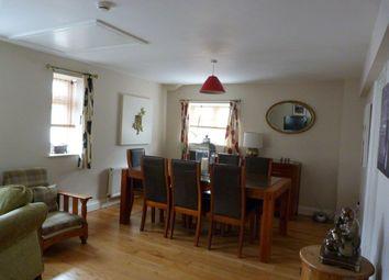 Thumbnail 4 bedroom flat for sale in Fisherton Street, Salisbury