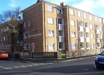 Thumbnail 4 bed maisonette to rent in St. James's Road, Southsea, Hampshire