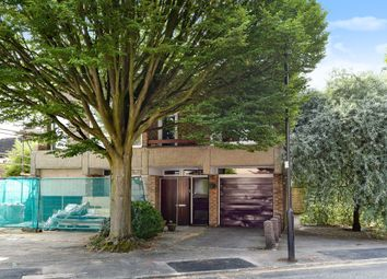 Thumbnail 4 bed flat for sale in Deena Close, Queens Drive, London