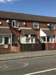 Thumbnail 2 bedroom terraced house to rent in Westbourne Avenue, Walkergate, Newcastle Upon Tyne