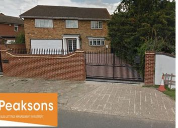 Thumbnail 4 bed detached house to rent in Mellow Lane West, Hillingdon, Uxbridge