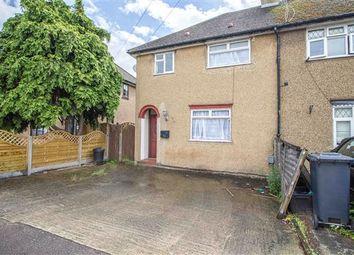 Thumbnail 3 bedroom semi-detached house for sale in Westlea Road, Broxbourne
