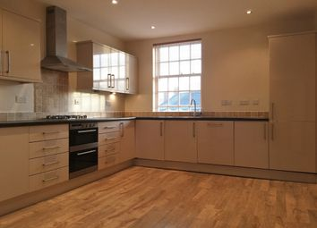 Thumbnail 2 bed flat for sale in Horsefair, Boroughbridge, York