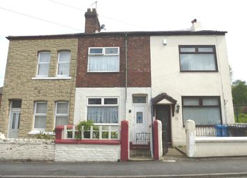 Thumbnail 2 bedroom terraced house for sale in Waterloo Road, Runcorn