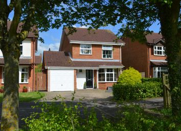 3 bed detached house for sale in Diane Close, Aylesbury HP21