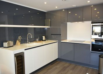 Thumbnail 1 bed flat to rent in Loxford Gardens, Highbury And Islington