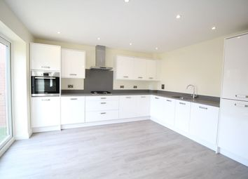 Thumbnail 3 bed detached house for sale in Laburnum Grove, St. Helen Auckland, Bishop Auckland