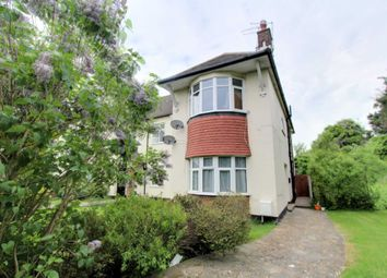 Thumbnail 2 bed flat for sale in Station Road, Southend-On-Sea