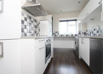 Thumbnail 1 bed flat to rent in Edgell Road, Staines-Upon-Thames, Surrey