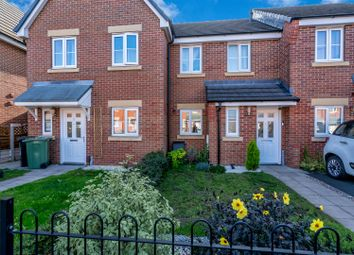 2 bed terraced house for sale in Beddows Road, Walsall WS3