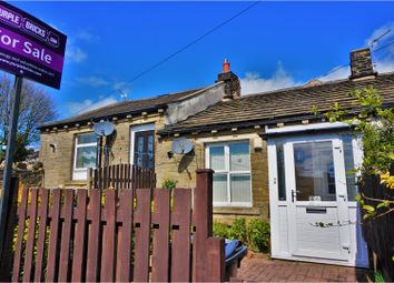 Thumbnail 1 bed cottage for sale in Thorncroft Road, Wibsey