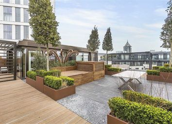 Thumbnail 5 bed flat for sale in Countess House, Fulham, London