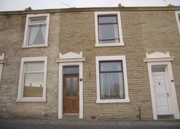 Thumbnail 2 bed terraced house to rent in Garden Street, Great Harwood