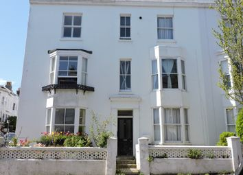 Thumbnail 1 bedroom flat to rent in Buckingham Road, Brighton