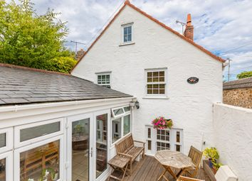 Thumbnail 3 bed cottage to rent in Calais Lane, St. Martin, Guernsey
