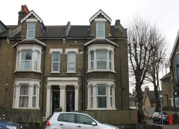 Thumbnail 1 bedroom flat to rent in Church Hill, Walthamstow, London