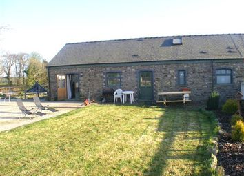 Thumbnail 3 bedroom cottage to rent in Home Farm Cottage, Crundale, Haverfordwest