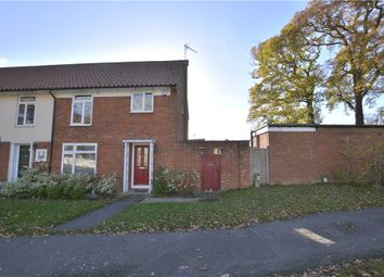 Thumbnail 2 bedroom semi-detached house for sale in Venning Road, Arborfield, Reading