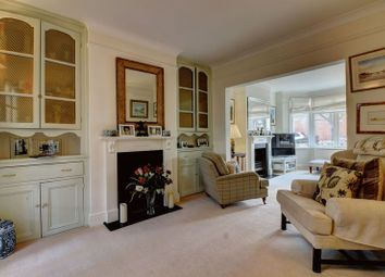Thumbnail 3 bed terraced house for sale in Priory Gardens, London