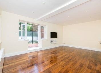 Thumbnail 3 bed flat to rent in Barkston Gardens, Earls Court, London
