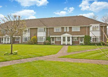 Thumbnail 2 bedroom flat for sale in Trafalgar Court, Farnham, Surrey