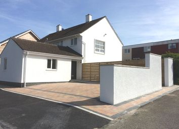 Thumbnail 4 bed end terrace house for sale in Ringmore Way, Plymouth