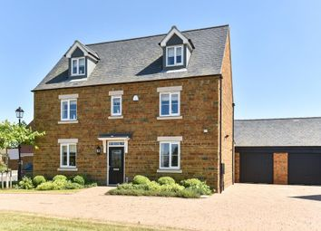 Thumbnail 6 bed detached house to rent in Wallin Road, Adderbury