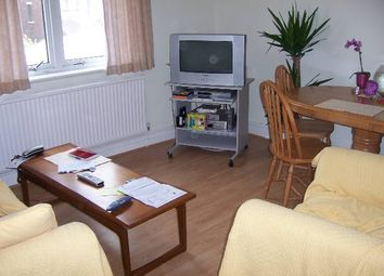 Thumbnail 3 bed flat to rent in Princes Street, Roath, Cardiff