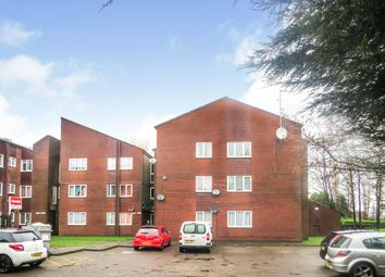 Thumbnail 1 bed flat for sale in Spiral Close, Halesowen