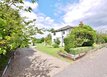 Thumbnail 4 bed semi-detached house for sale in Coxtie Green Road, Pilgrims Hatch, Brentwood, Essex