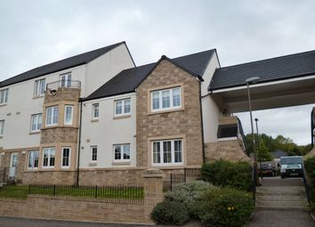 Thumbnail 2 bedroom flat to rent in Miners Walk, Dalkeith, Midlothian
