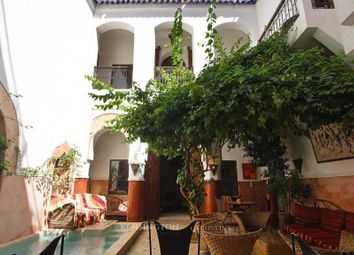 Thumbnail 5 bedroom property for sale in Marrakesh, 40000, Morocco