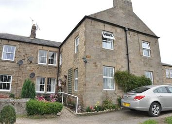 Thumbnail 2 bed flat to rent in Crossgate Cottages, Fourstones, Northumberland.