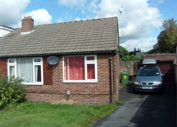 Thumbnail 4 bed bungalow for sale in Thackray Avenue, Heckmondwike