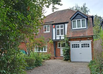 Thumbnail 4 bed detached house for sale in Brooklands Park, Blackheath, London