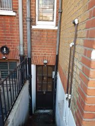 Thumbnail 3 bed flat to rent in Northfield Road, Hackney