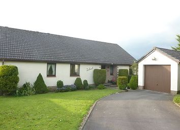 Thumbnail 3 bed detached bungalow for sale in Sanquhar, Dumfriesshire