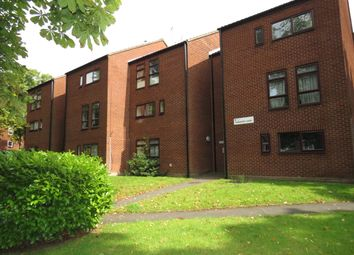 Thumbnail 1 bed flat for sale in Wheelwright Road, Erdington, Birmingham