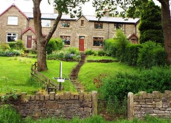 Thumbnail 2 bed terraced house for sale in Goyt Vale Cottage, Fernilee, Whaley Bridge, High Peak