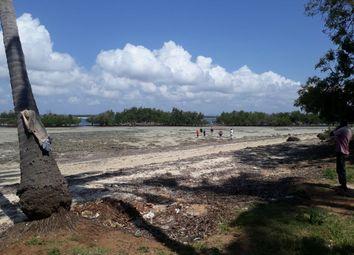 Thumbnail Land for sale in Funzi Island, Kwale County, Kenya