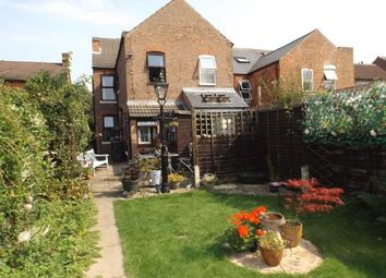 4 bed semi-detached house for sale in Charlton Avenue, Long Eaton, Nottingham, Nottinghamshire NG10