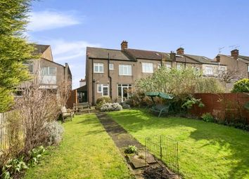 Thumbnail 3 bed end terrace house for sale in Manor Lane, Lee, Lewisham, London