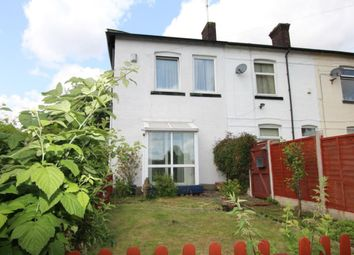 Thumbnail 3 bed terraced house for sale in James Street, Bury