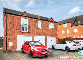 Thumbnail 1 bed detached house for sale in Kinsey Road, Smethwick