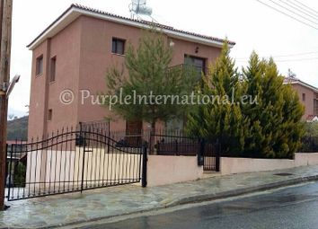 Thumbnail 4 bed villa for sale in Louvaras, Cyprus
